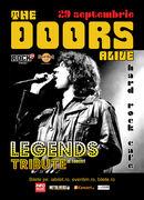 Concert The Doors Alive