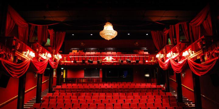 "Teatrul Rosu: ""La Ginecolog"""