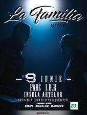 Concert La Familia