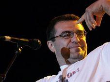 """Concert Mihai Mărgineanu, Smiley, Tea & Friends - """"Dă mai departe!"""""""