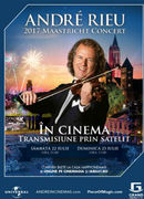 Concert Andre Rieu - transmisiune in direct