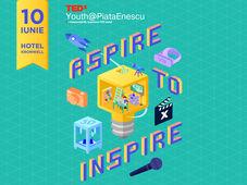 TEDxYouth@PiațaEnescu