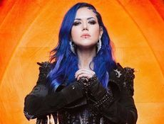 ARCH ENEMY si Jinjer in concert la Bucuresti