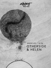 Otherside & Helen / Expirat Halele Carol / 14.06