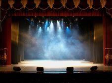 """Teatrul Rosu: """"Feisbuc"""""""