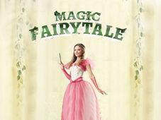 Magic Fairytale – Grădina TVR