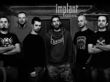 Implant Pentru Refuz unplugged @ Backyard Acoustic Season