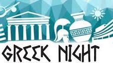 Greek NIGHT - LIVE Concert