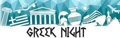 Greek NIGHT - LIVE Concert