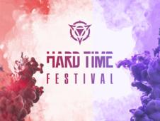 Hard Time Festival