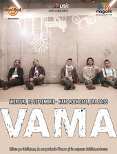 Concert VAMA - electric