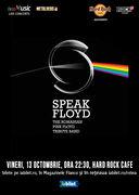 Concert Tribut Pink Floyd cu Speak Floyd