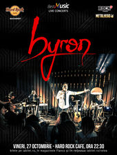 Concert byron - electric
