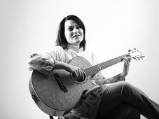 Concert Alina Manole - Luna Patrata