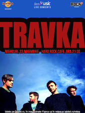 Concert TRAVKA