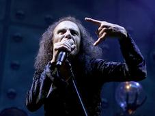 Holograma lui DIO, Tim Ripper Owens si Dio Disciples live la Arenele Romane