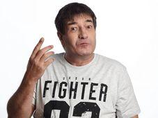 Radu Pietreanu - LIVE Comedy SHOW