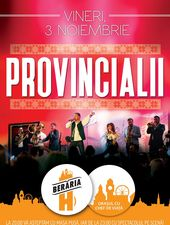 Concert Provincialii