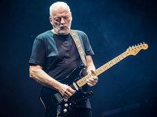 Concert David Gilmour - Live At Pompeii