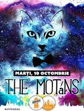 The Motans #PrimaDată la Berăria H