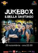 Concert Jukebox si Bella Santiago
