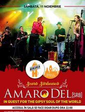 Seară Sârbească: Amaro Del (Serbia)