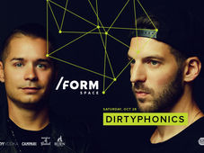 Dirtyphonics  at /Form Space