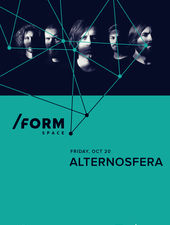 Alternosfera at /Form Space