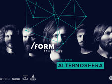 Alternosfera at /Form Space