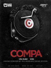Black Rhino Music pres. Compa (UK) / Expirat / 28.09