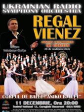 Regal Vienez Concert Extraordinar de Craciun