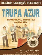 Concert Trupa Azur