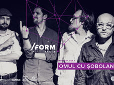 OCS at /Form Space