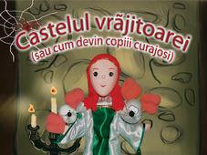 Castelul vrăjitoarei – Plaza Romania
