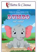 Dumbo cel Isteț – Auchan Titan