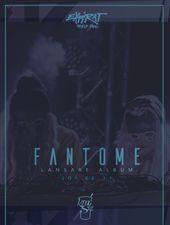 Fantome - lansare album Volumul 2 / Expirat / 02.11