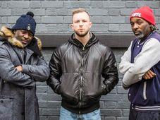 Ragga Twins & DJ Krucial (UK) / Expirat / 09.11