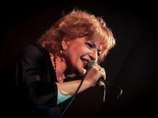 Corina Chiriac – Live la Gala Cartofului în Grădina lui Brukenthal!