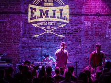 E.M.I.L. / Expirat / 13.12