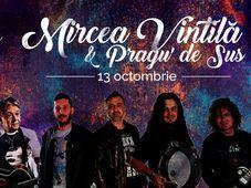 Concert Mircea Vintilă & Pragu' de Sus