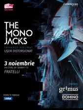 The Mono Jacks - lansare de album