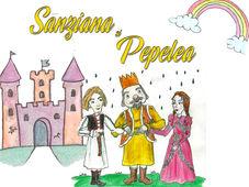 Sânziana și Pepelea – Clubul Țăranului