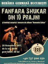 Concert Fanfara SHUKAR