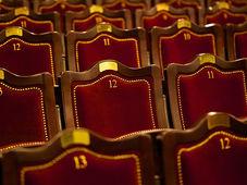 """Teatrul Rosu: """"Doua vizite"""""""