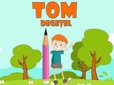 Tom Degețel – Clubul Țăranului