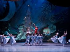 The Royal Ballet - Spărgătorul de nuci