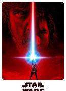Film: Star Wars:The Last Jedi