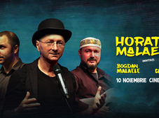 Horatiu Malaele - Editie Speciala