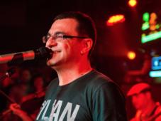 """Turneu """"L' ASpiratii"""": Mihai Margineanu Piatra Neamt"""