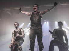Rammstein Tribute Concert by ENGELSTEIN